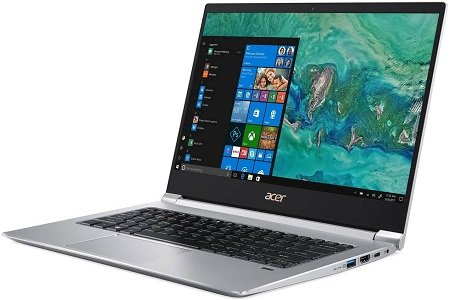 Acer Swift 3 (Performance in budget)