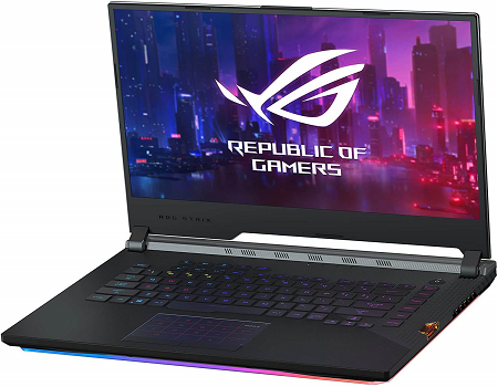 (Gaming Laptop with Best Cooling)