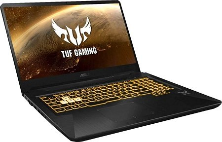 17-inch gaming laptop under 1200
