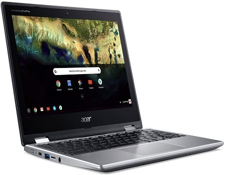(Best Chromebook For Zoom)