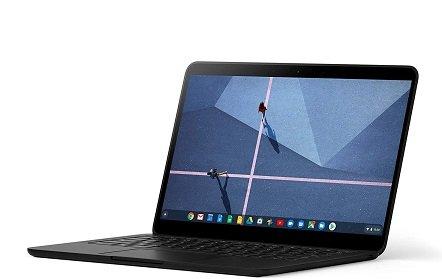 HD Camming Laptop