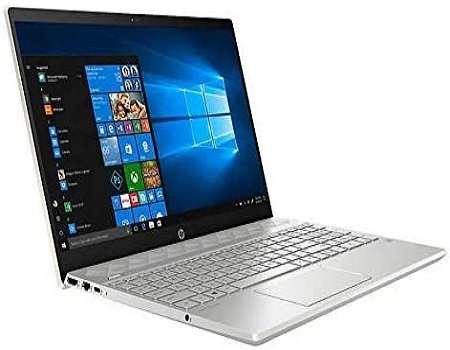 Affordable HP Laptop for virtual machines