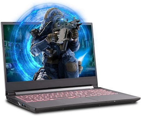 i7 Gaming Laptop Under 1200
