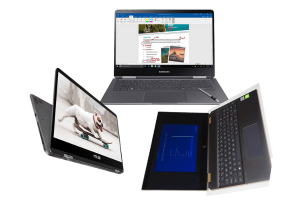 Best 2 in 1 Laptops for drawing