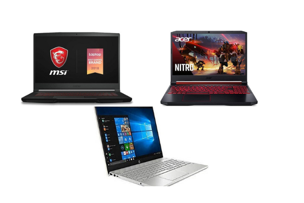 best laptops for video editing under 1000