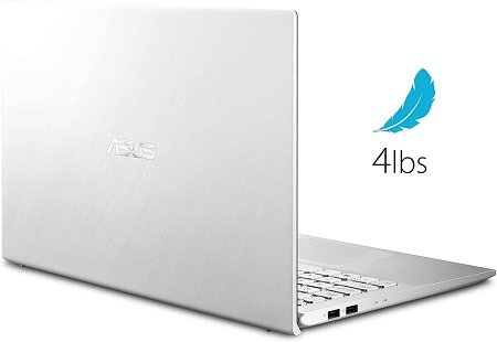 (Budget ASUS Laptop For Silhouette)