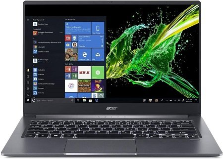 (13-inch Laptop with Thunderbolt 3)