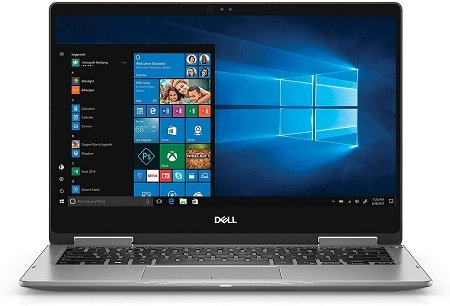 (13-inch 2-in-1 Laptop for College Students)