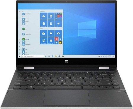 (Best 14-inch HP Laptop with Fingerprint Reader)