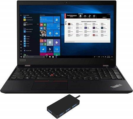 Best Desktop replacement laptop for Virtualization