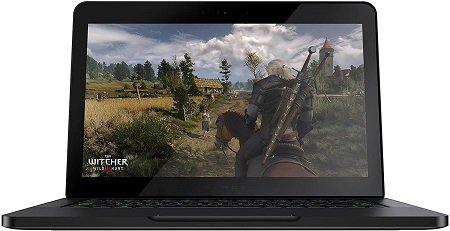 (14-inch Laptop with dedicated graphics)