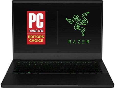 (13-Inch Laptop with Dedicated Graphics Card)
