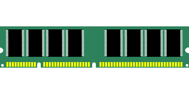 RAM for 3Ds Max using