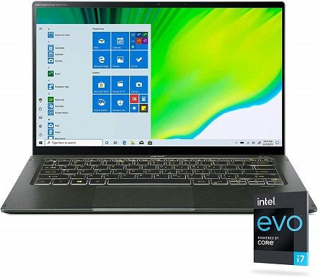 (Best Laptop for connecting two monitors)