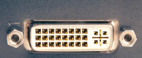 dvi ports