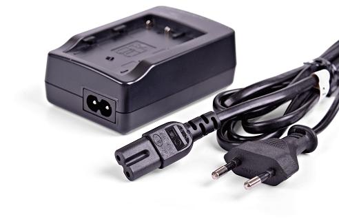 Get external battery charger
